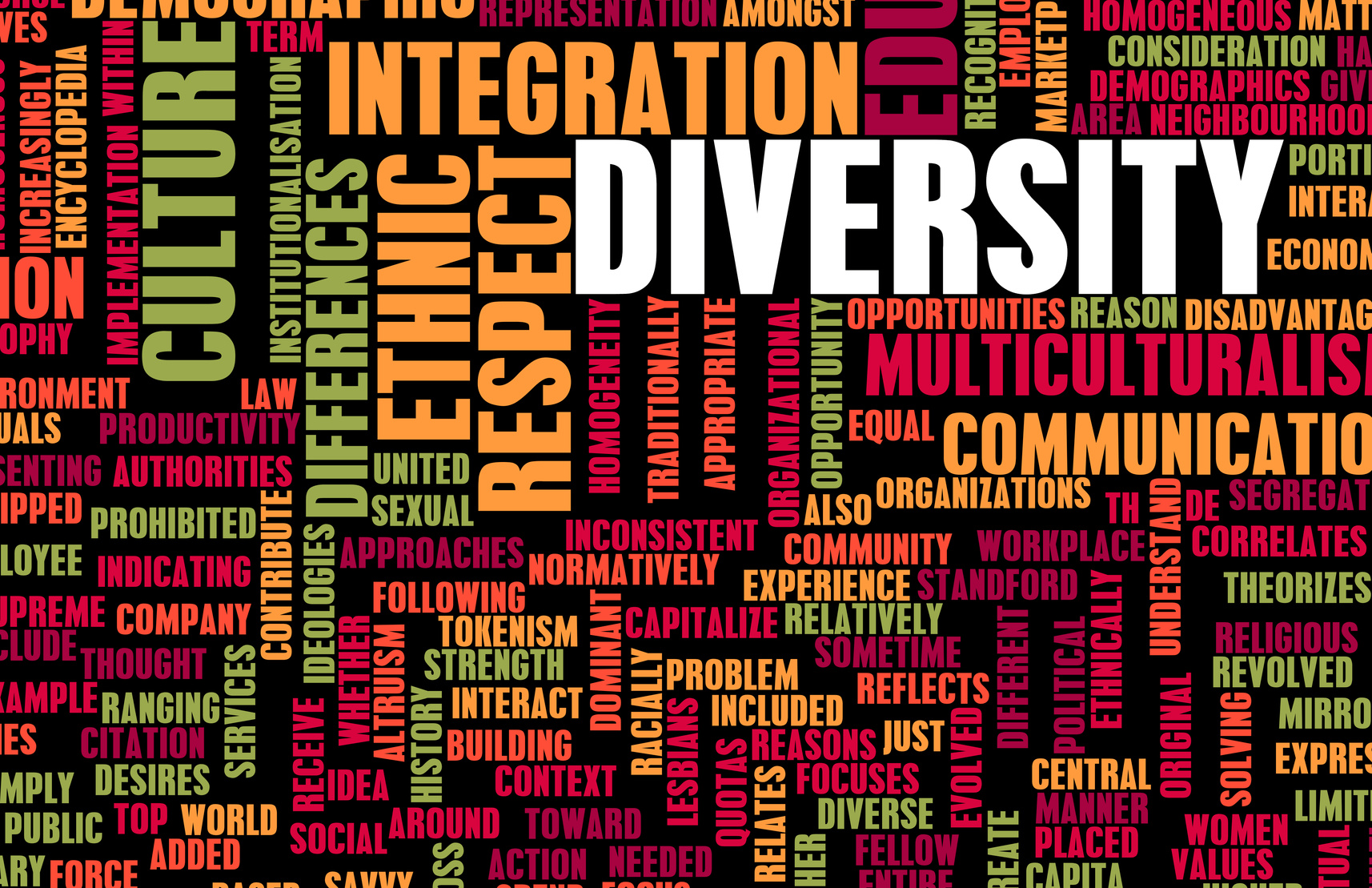 cultural diversity in the medical world